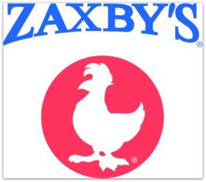 Zaxby's Menu