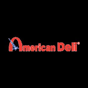 american deli menu