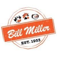 bill millers menu