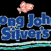 long john silver's menu