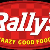 rallys menu