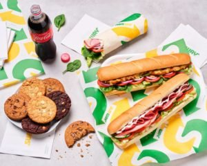 subway nutrition