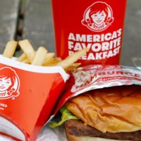 wendys nutrition